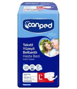 CANPED BELBANTLI EKO ORTA - KOLİ