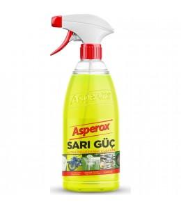 ASPEROX SARI GÜÇ 1 LT SPREY