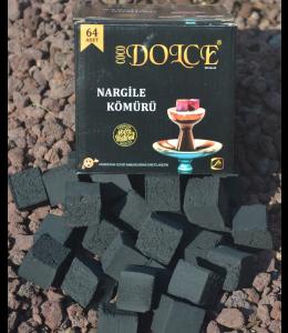 COCO DOLCE NARGİLE KÖMÜRÜ 64 ADET